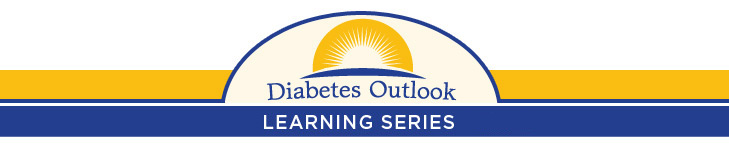 Diabetes Outlook